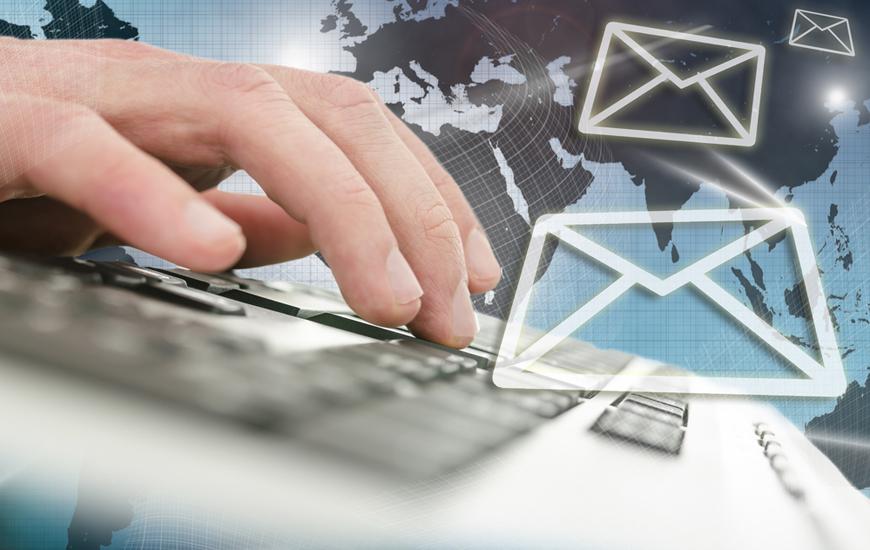 gr5 concept - email images